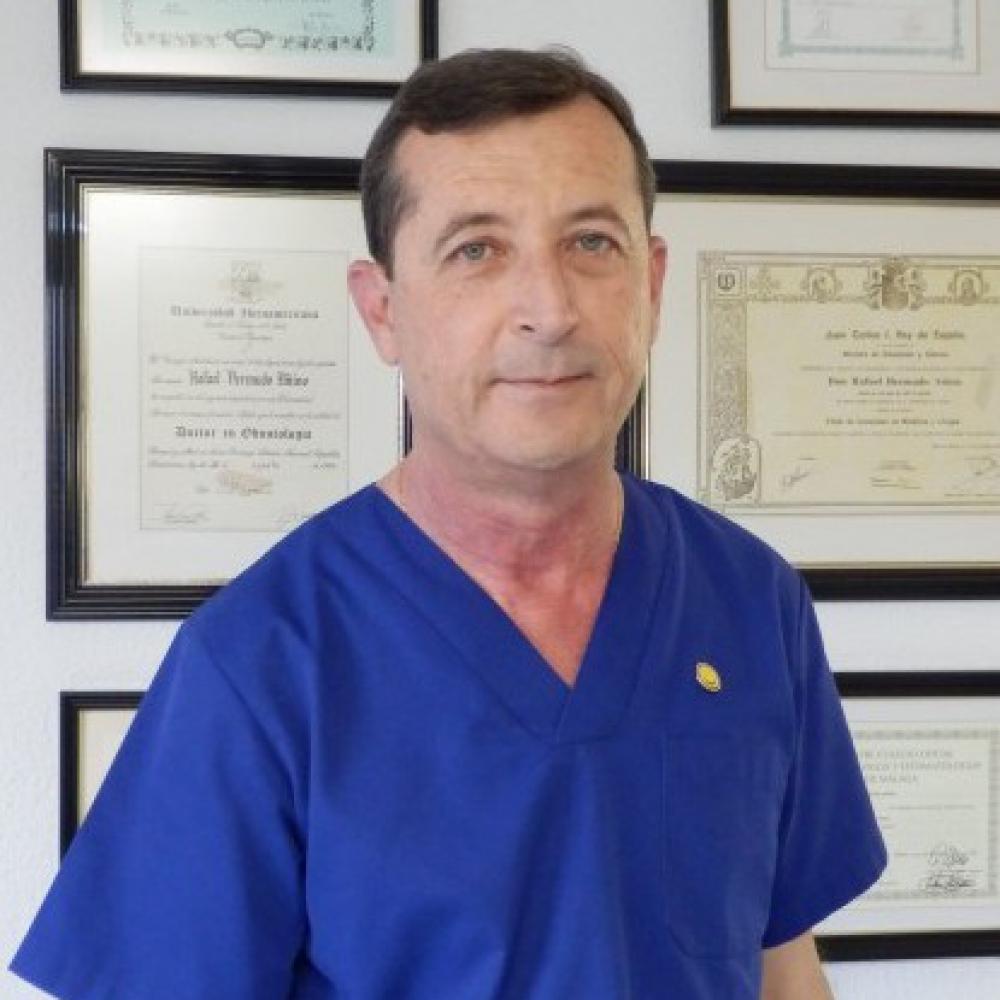 Dr. Rafael Bermudo Añino
